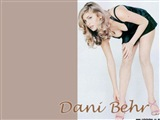 Dani Behr