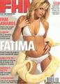 Fatima Moreira de Melo