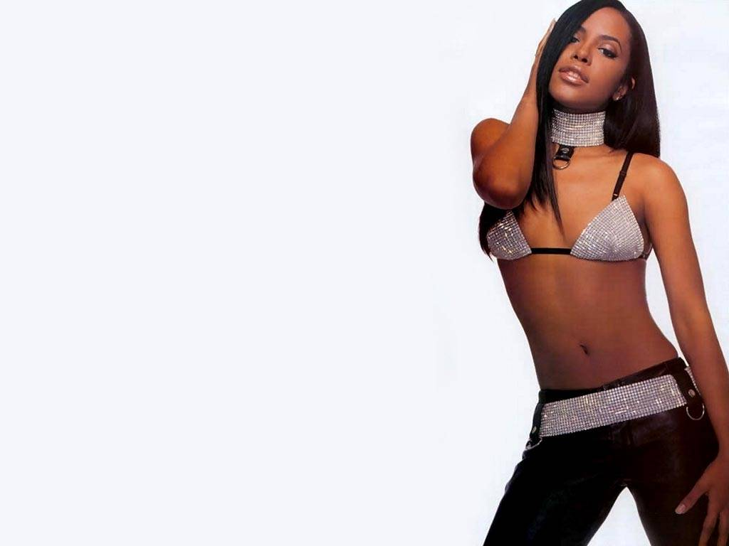 Aaliyah leaked wallpapers