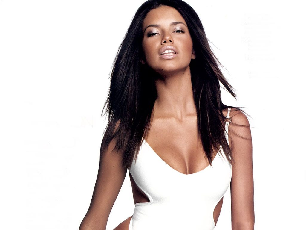 Adriana Lima leaked wallpapers