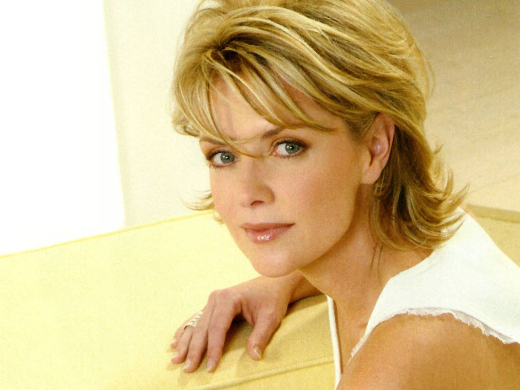 Amanda Tapping leaked wallpapers