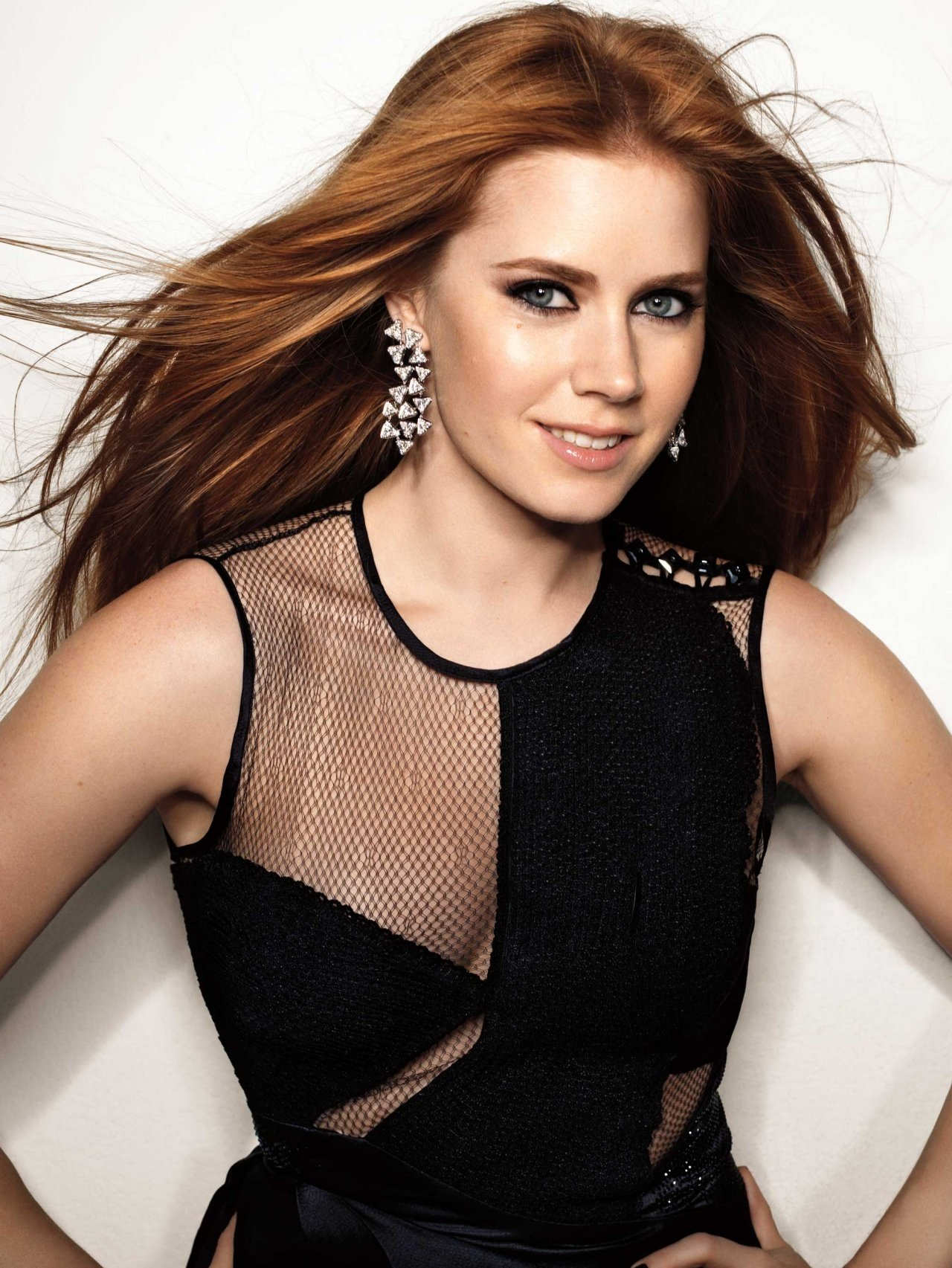 Amy Adams leaked wallpapers