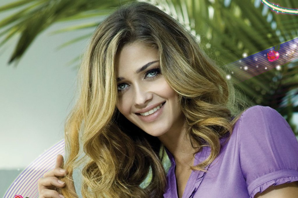 Ana Beatriz Barros leaked wallpapers