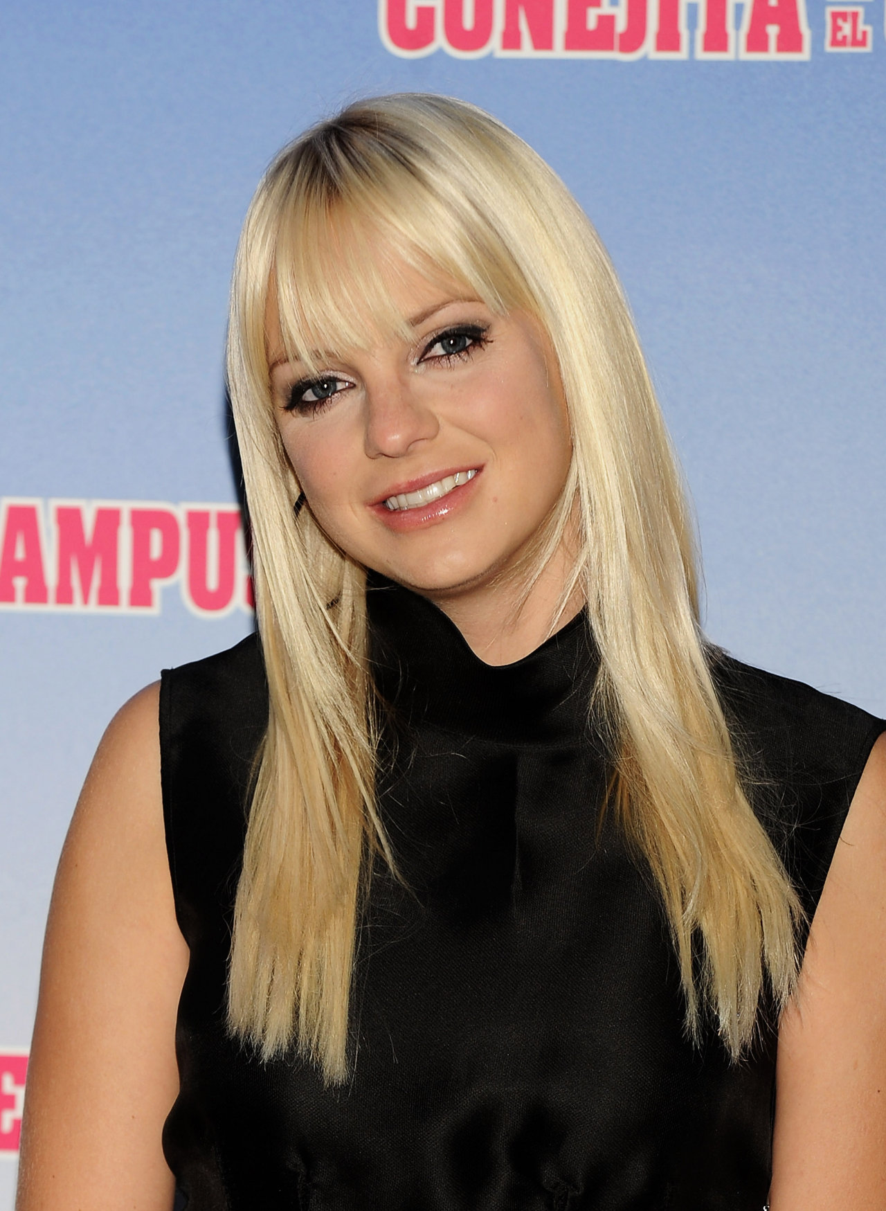 Anna Faris leaked wallpapers