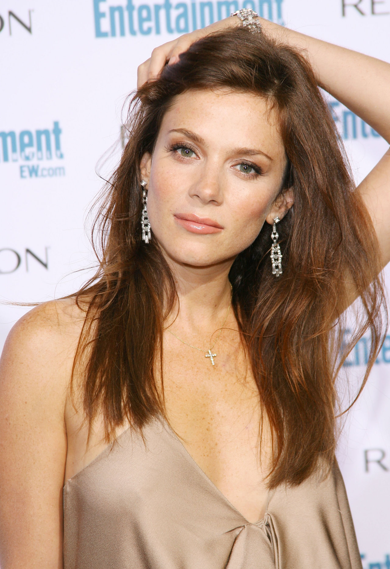 Anna Friel leaked wallpapers