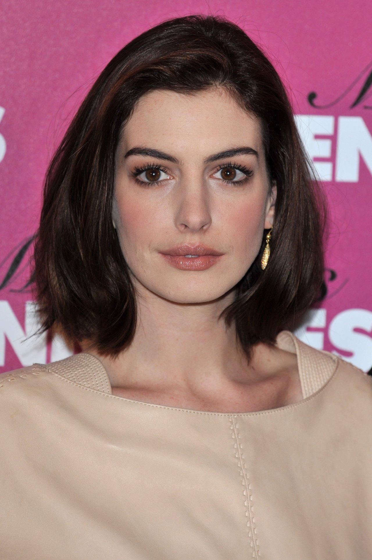 Anne Hathaway leaked photos (35709). Best celebrity Anne
