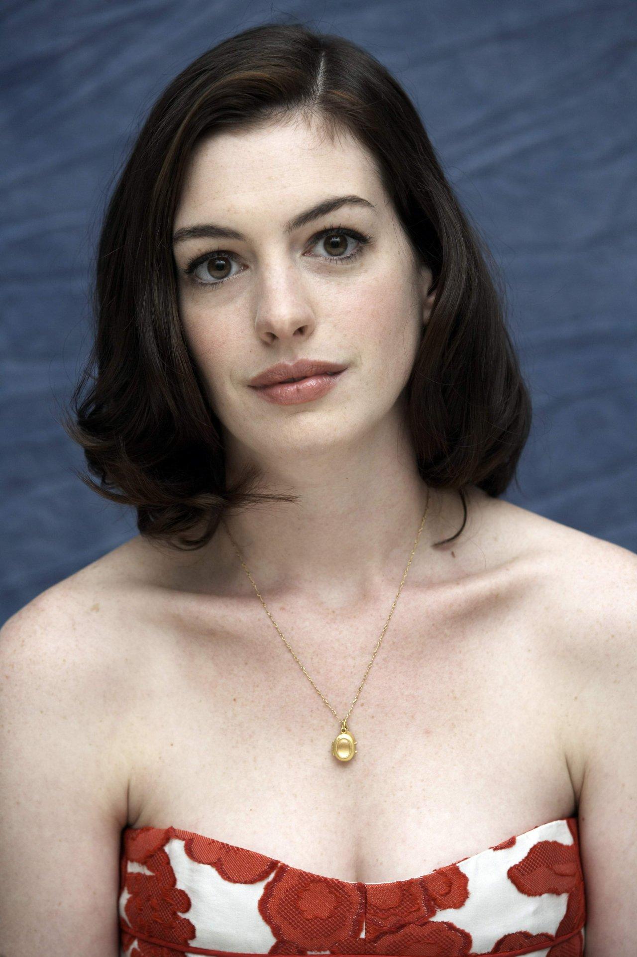 Anne Hathaway leaked photos (36110). Best celebrity Anne ...