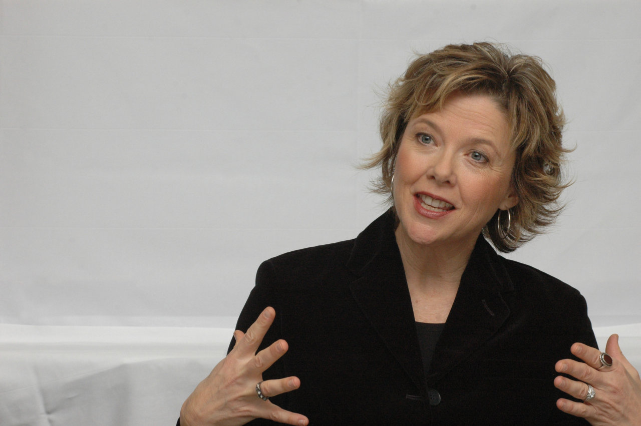 Annette Bening leaked wallpapers