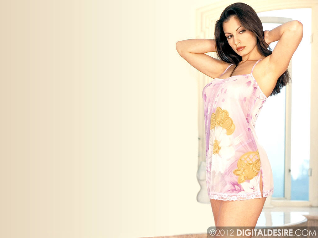 Aria Giovanni leaked wallpapers