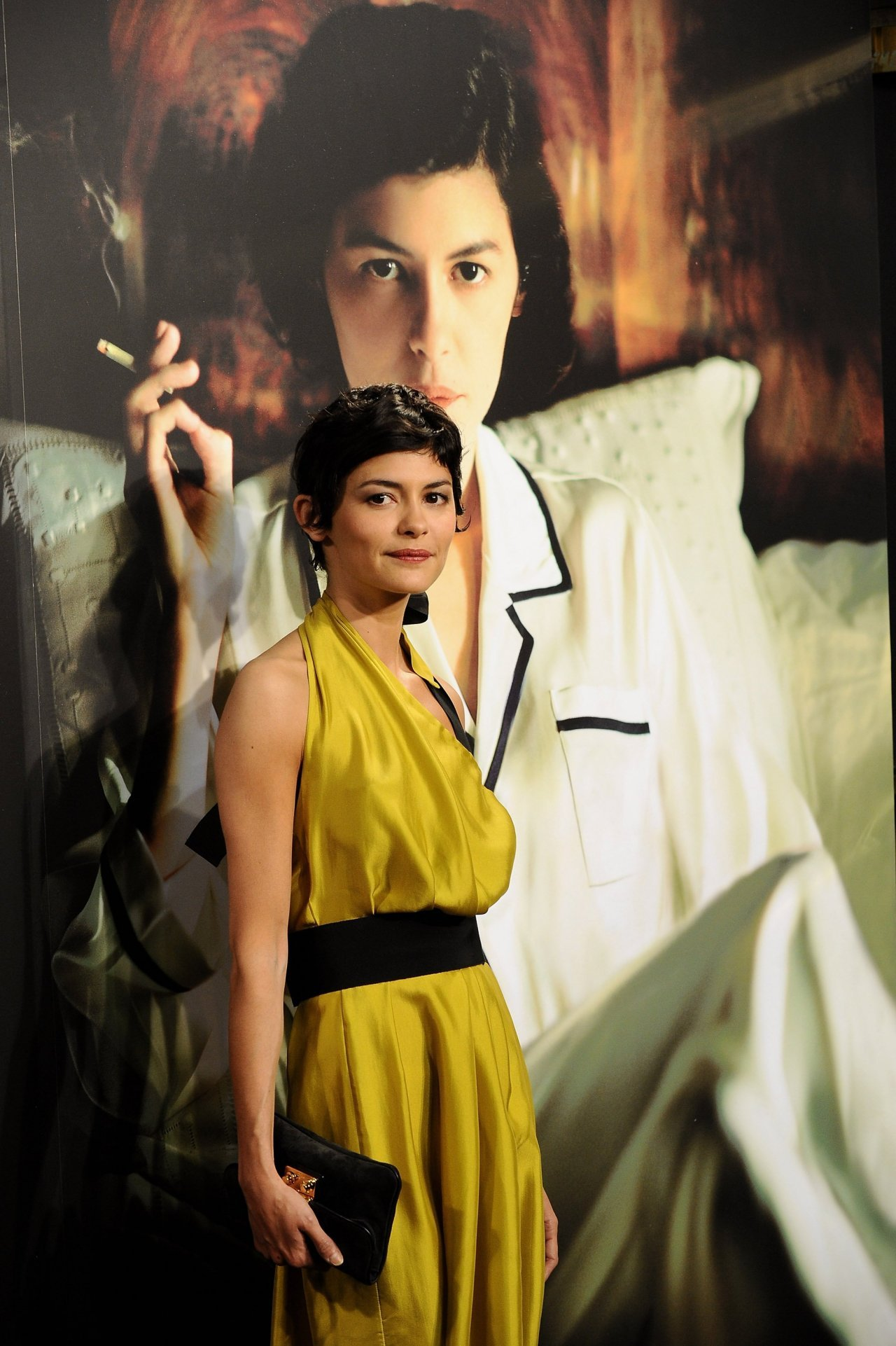 Audrey Tautou leaked wallpapers