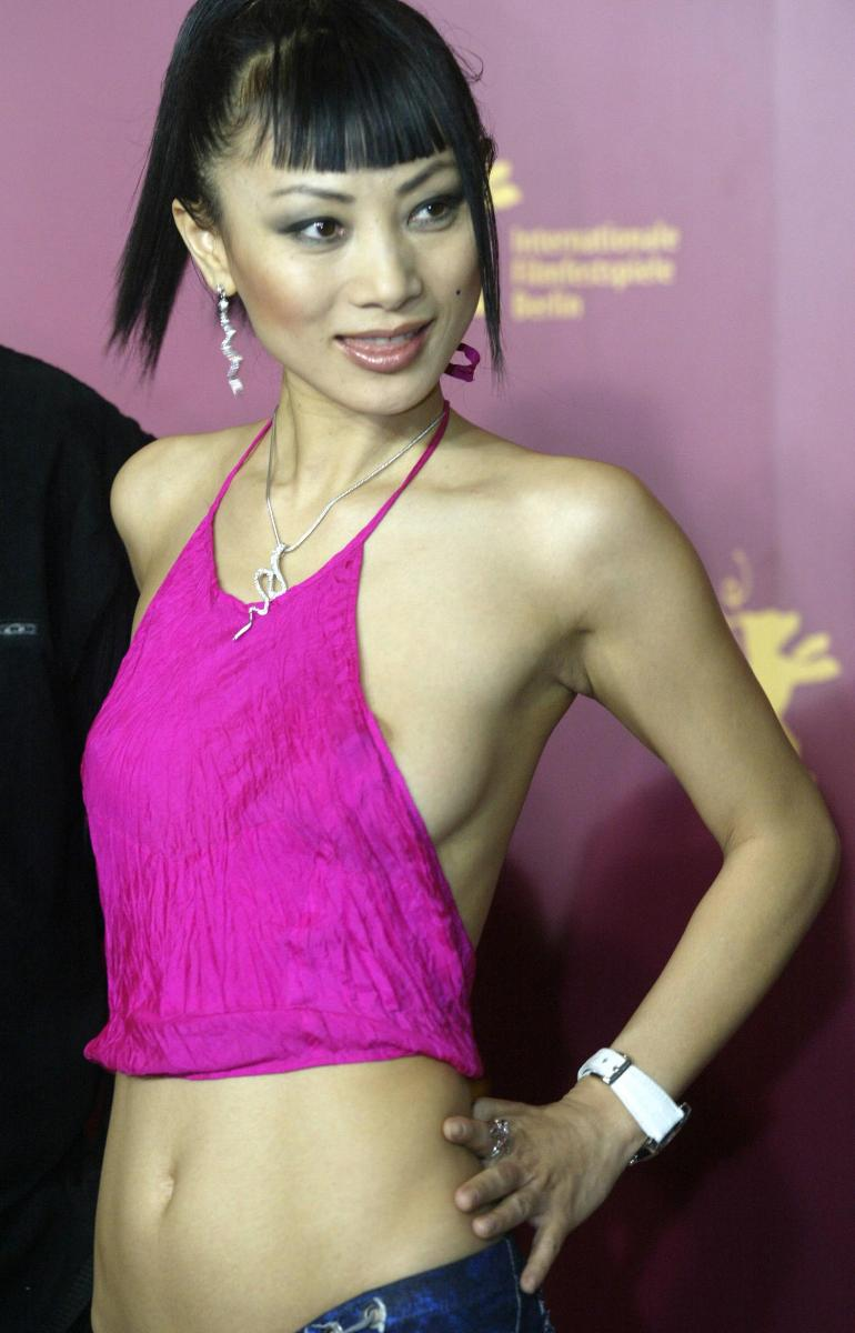 Bai Ling leaked photos (3300). Best celebrity Bai Ling ... Uma Thurman Song