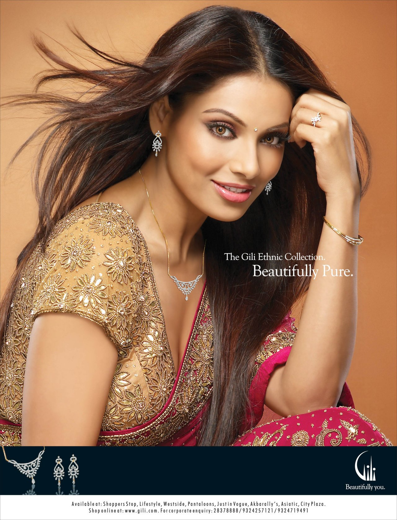 Bipasha Basu leaked wallpapers