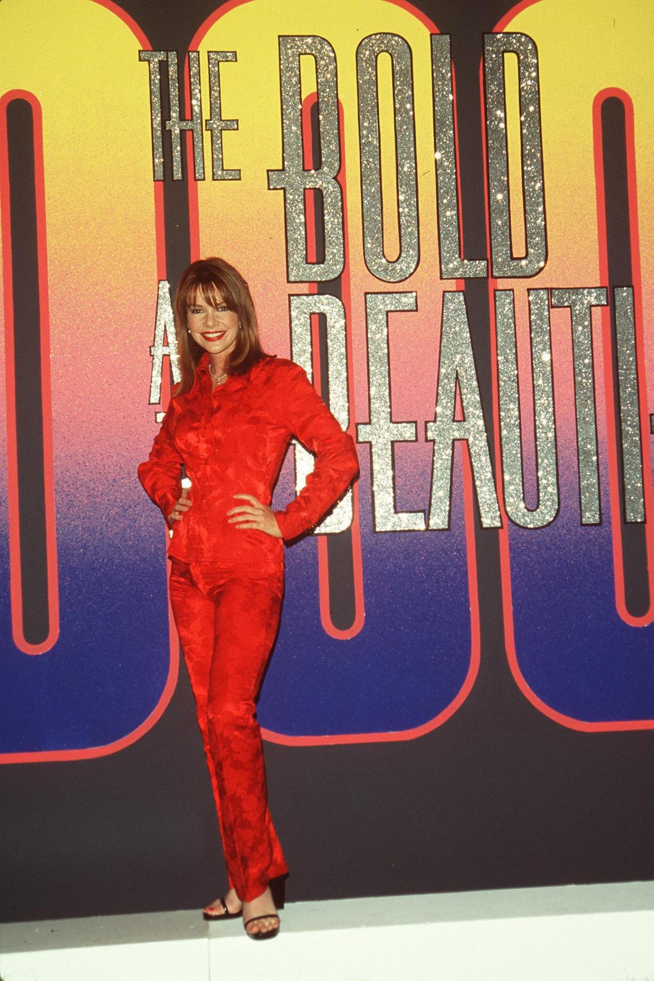 Bobbie Eakes leaked wallpapers