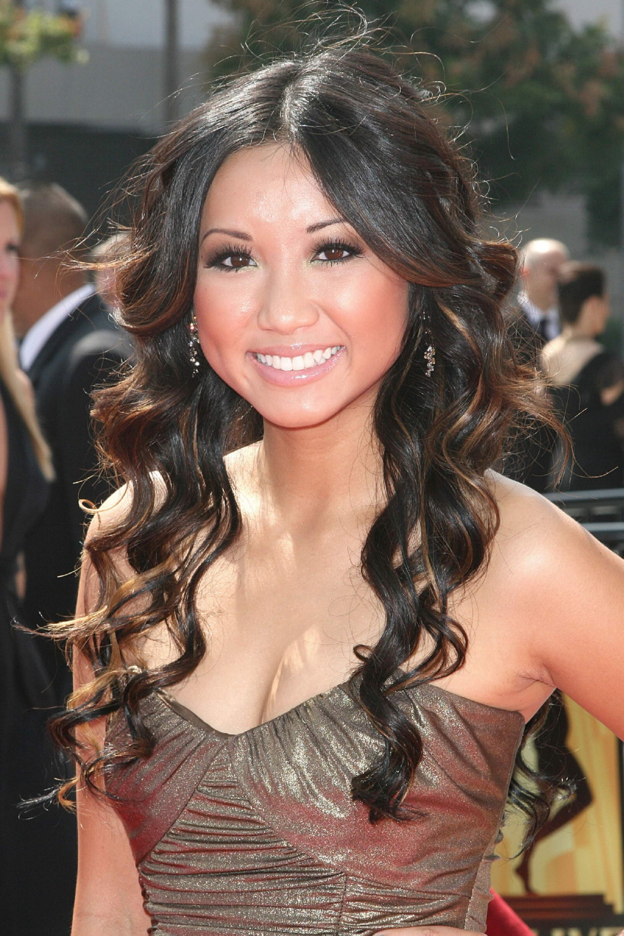 Brenda Song leaked wallpapers