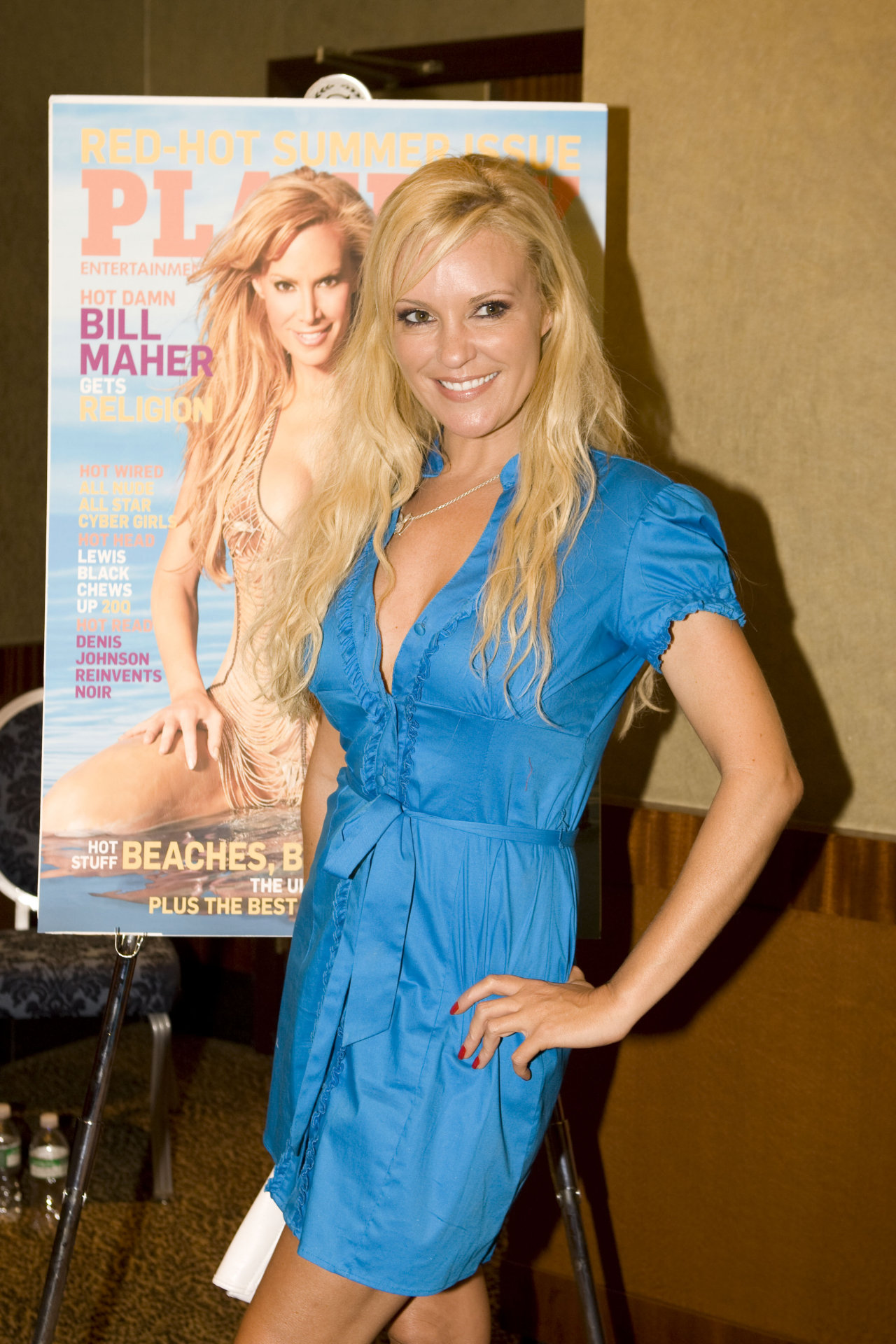 Bridget Marquardt leaked wallpapers