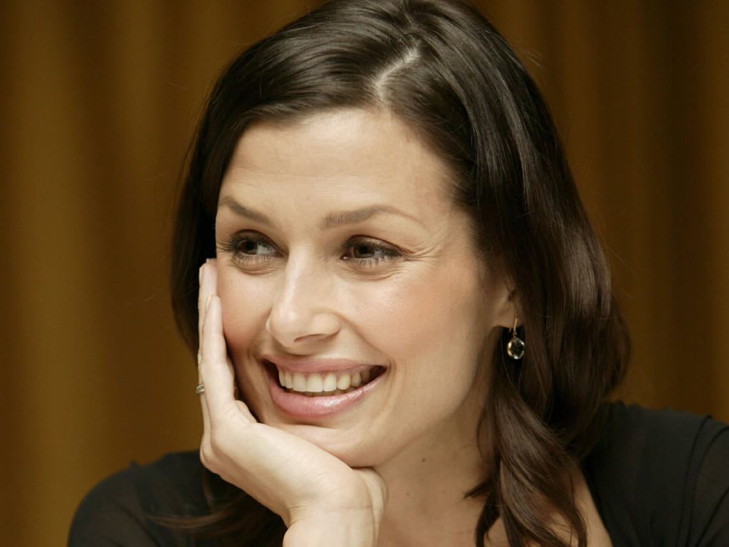 Bridget Moynahan leaked wallpapers