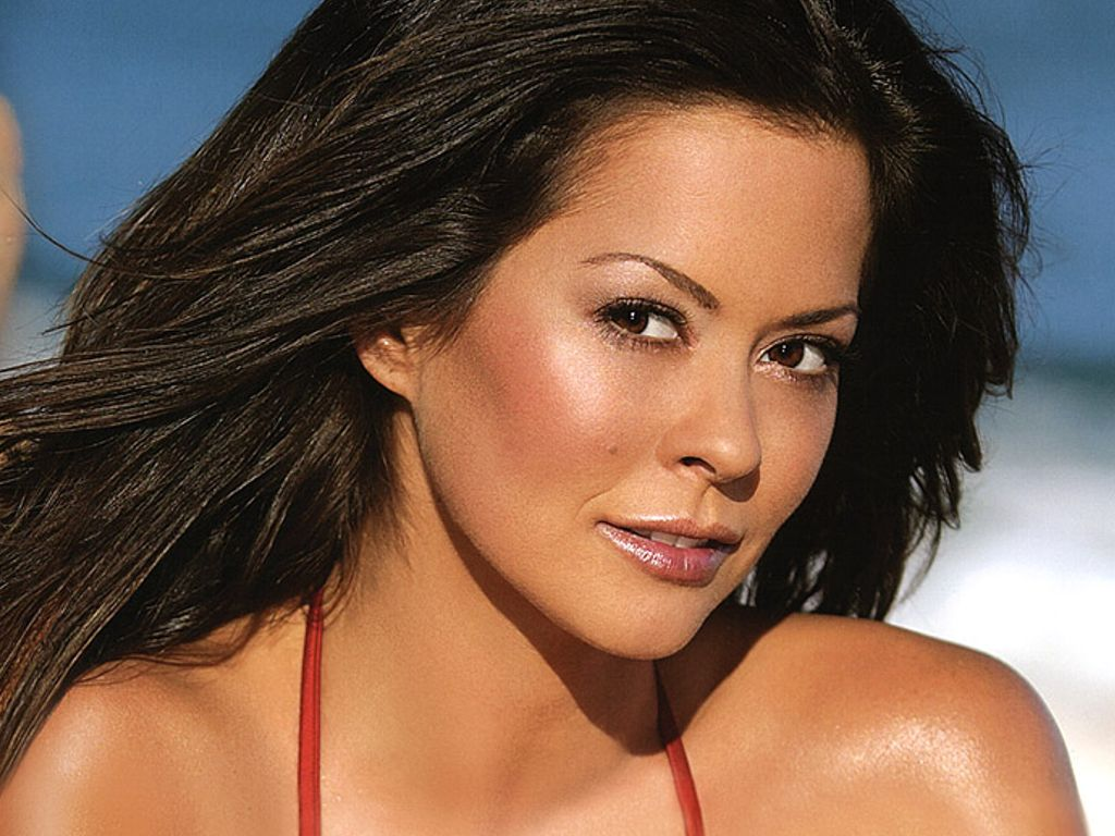 Brooke Burke leaked wallpapers