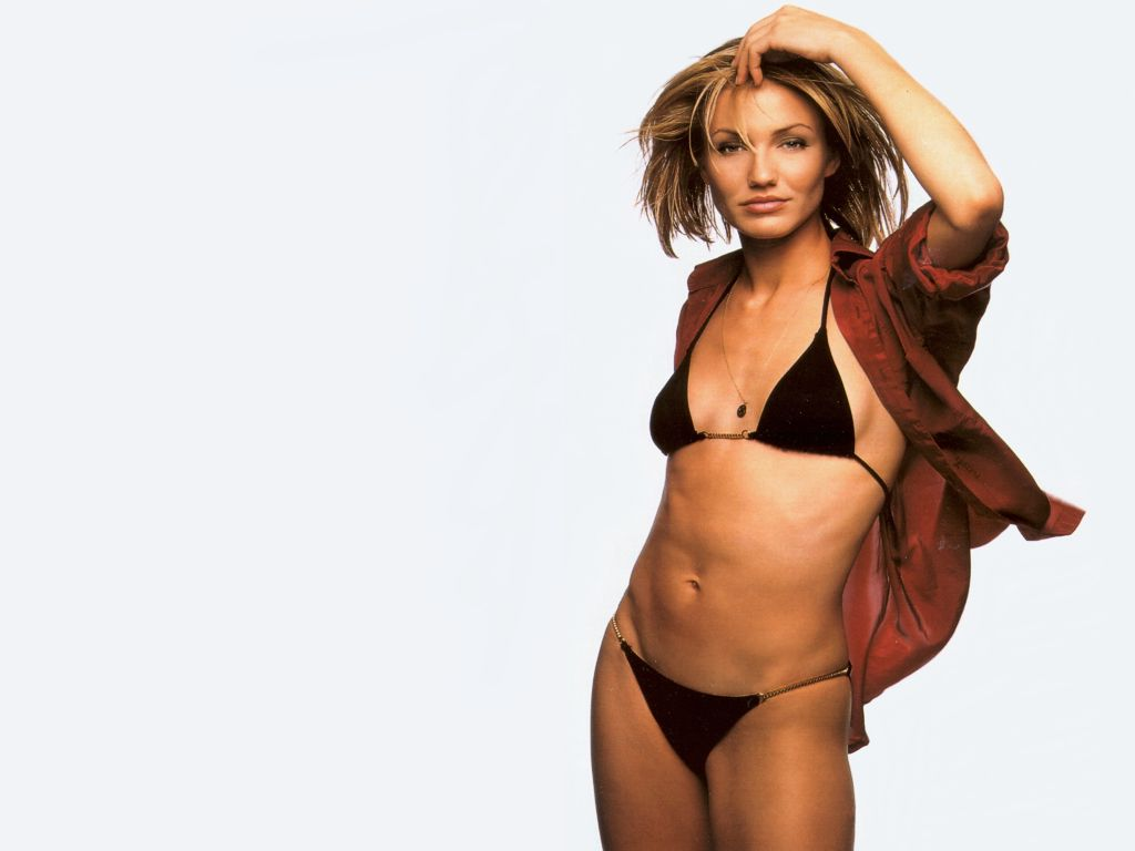 Cameron Diaz leaked wallpapers