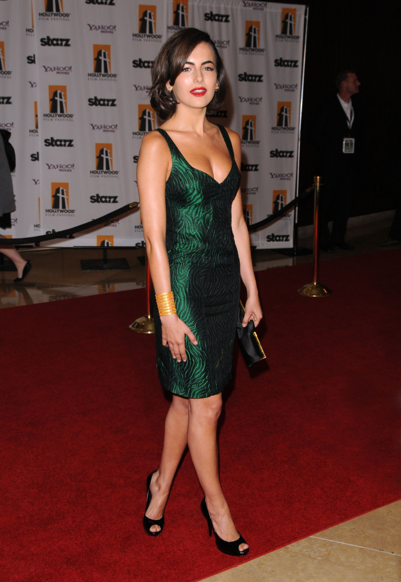 Camilla Belle leaked wallpapers
