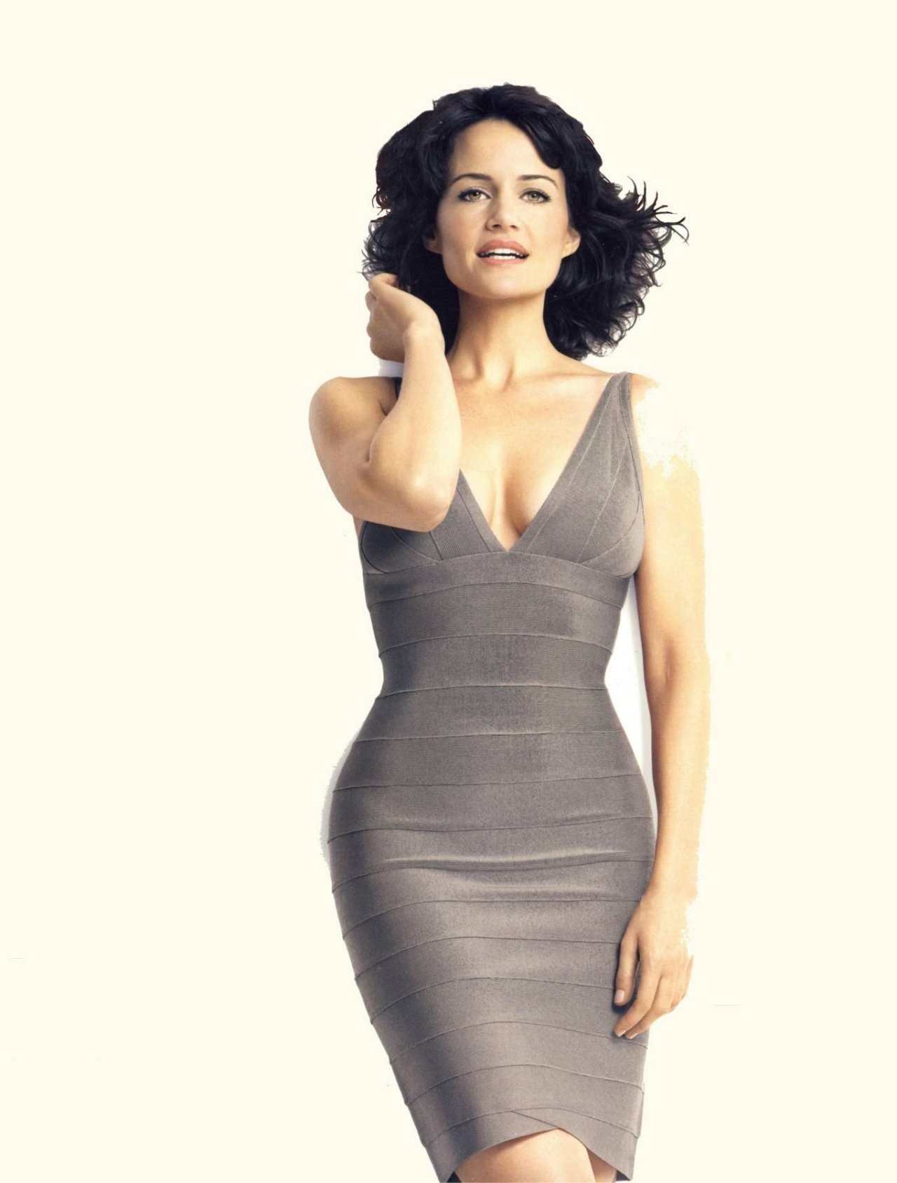 Carla Gugino leaked wallpapers