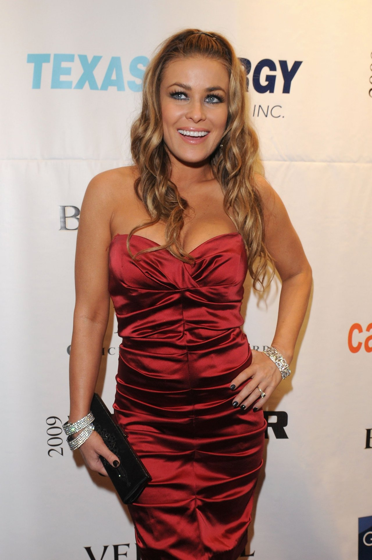 Carmen Electra leaked wallpapers