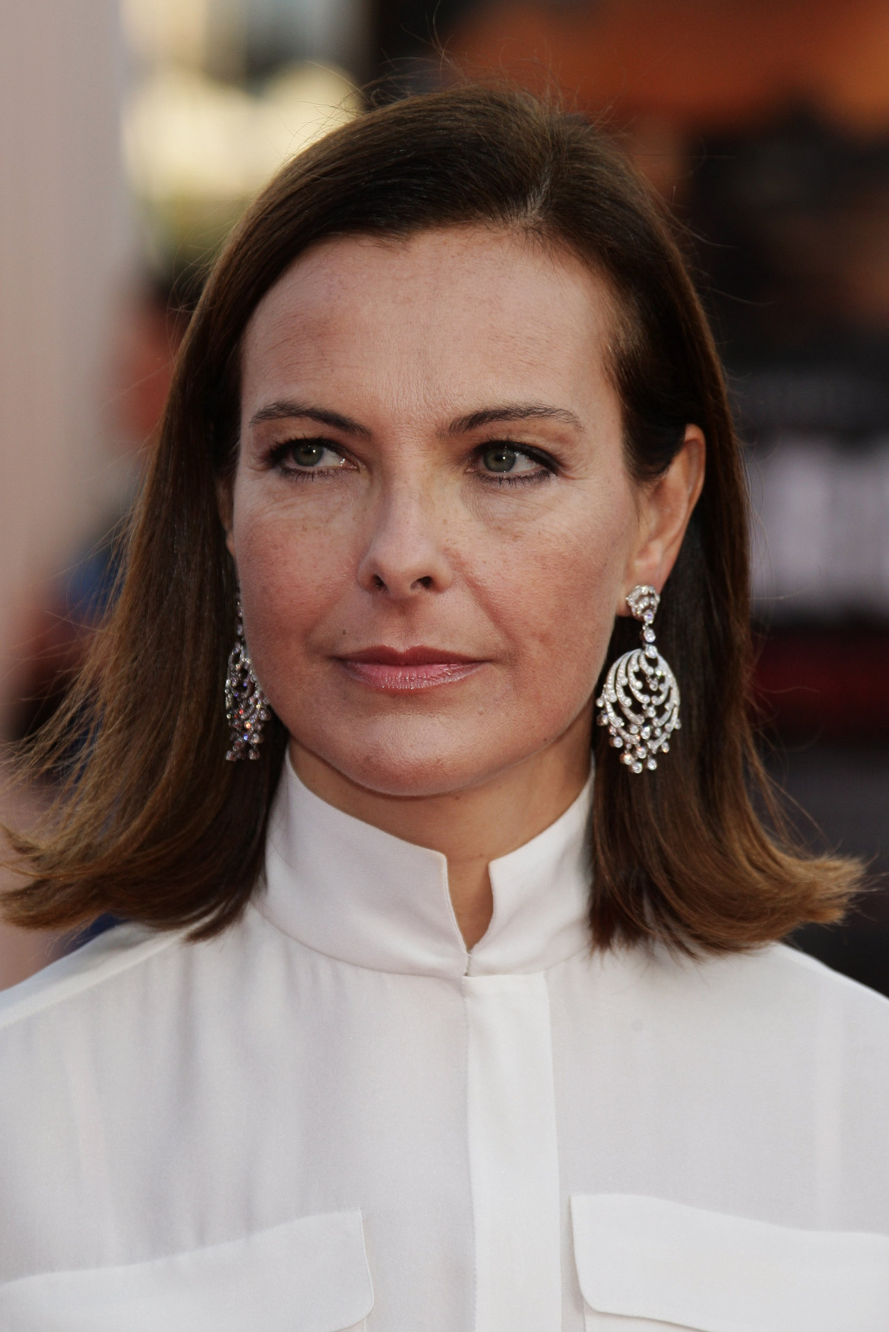 Carole Bouquet leaked wallpapers
