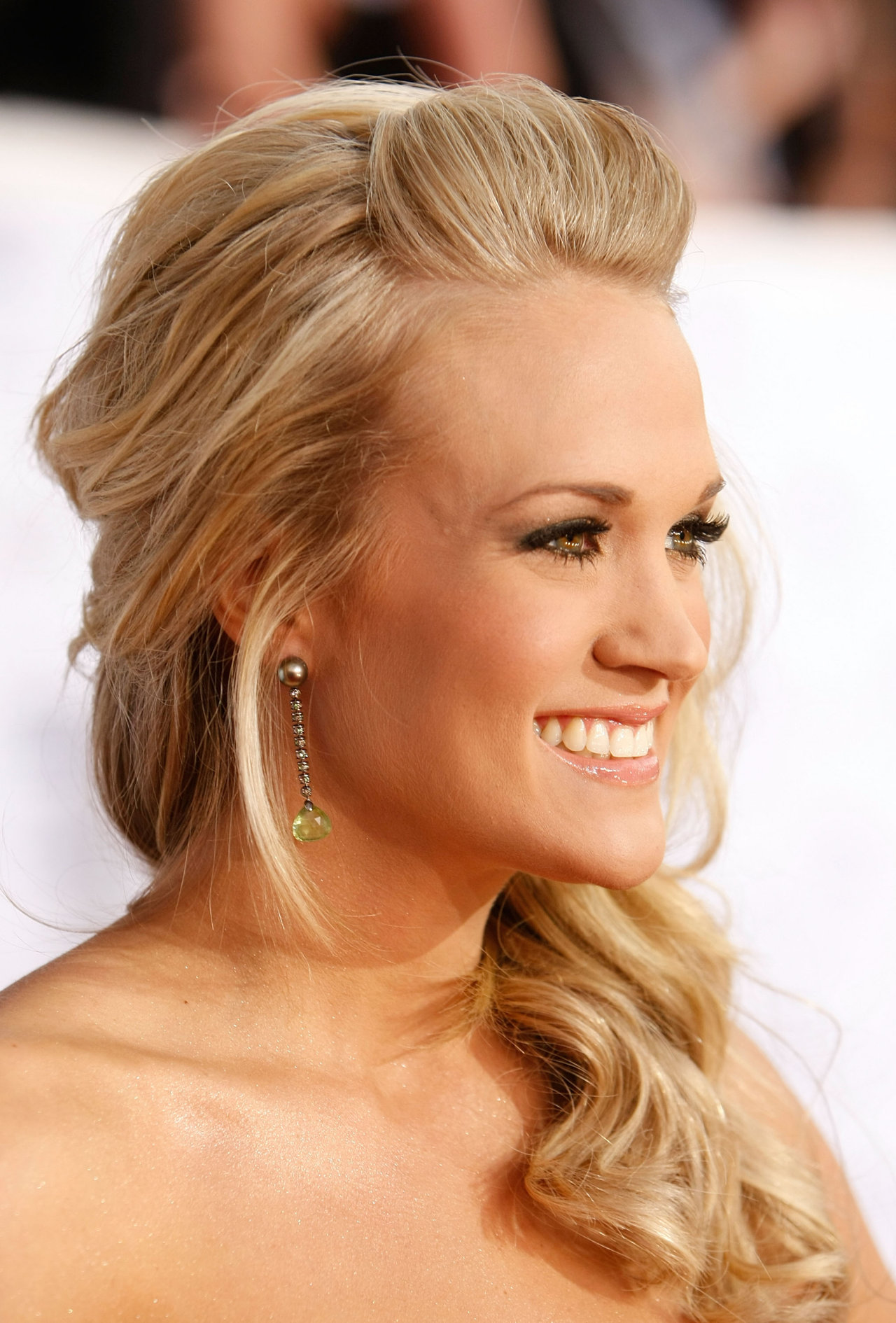 Carrie Underwood leaked wallpapers