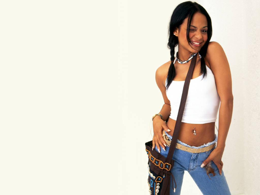 Christina Milian leaked wallpapers