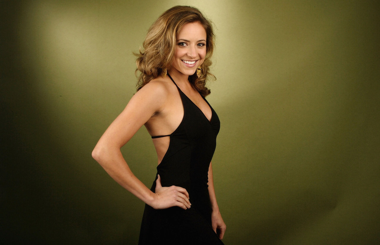 Christine Lakin leaked wallpapers