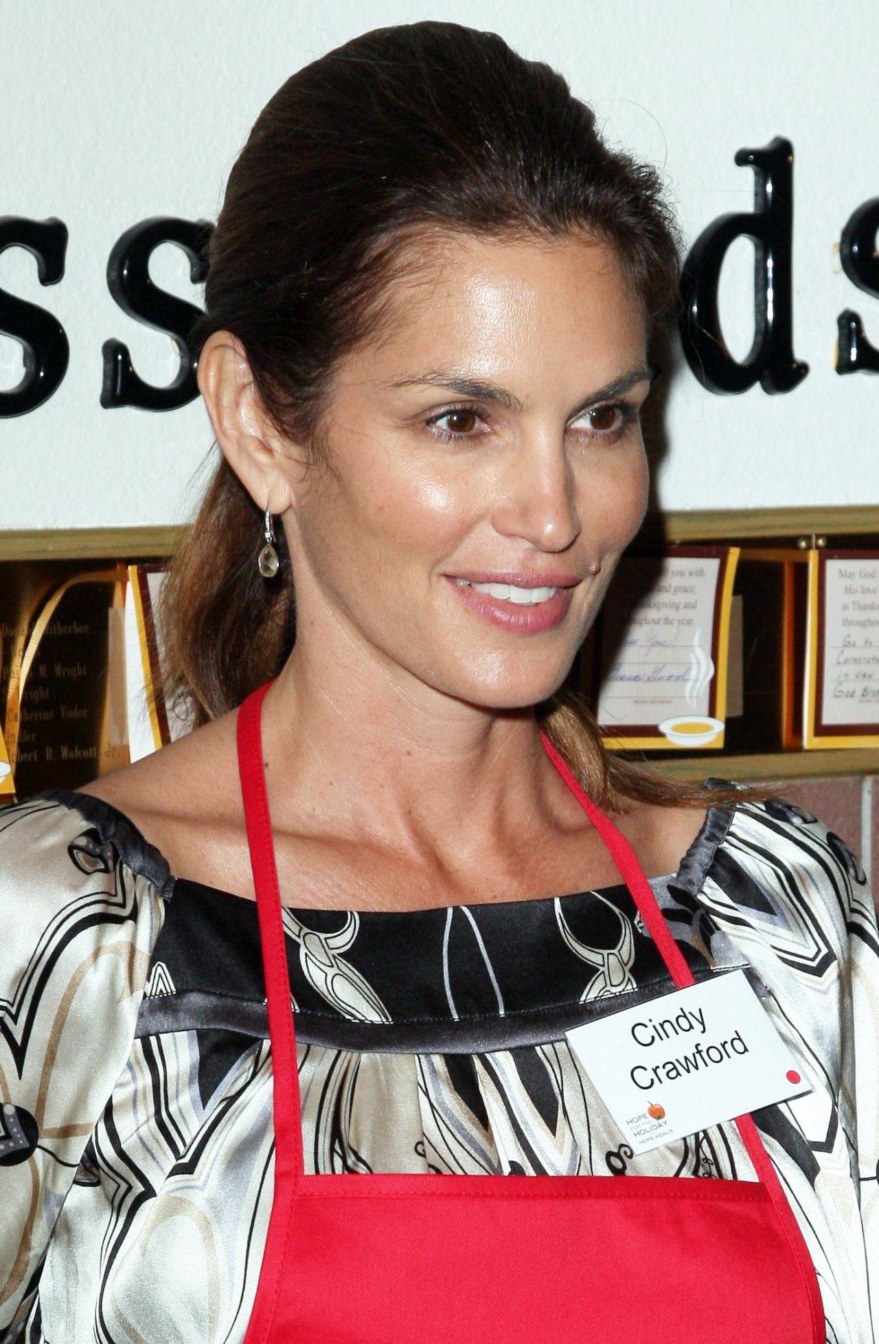 Cindy Crawford leaked wallpapers