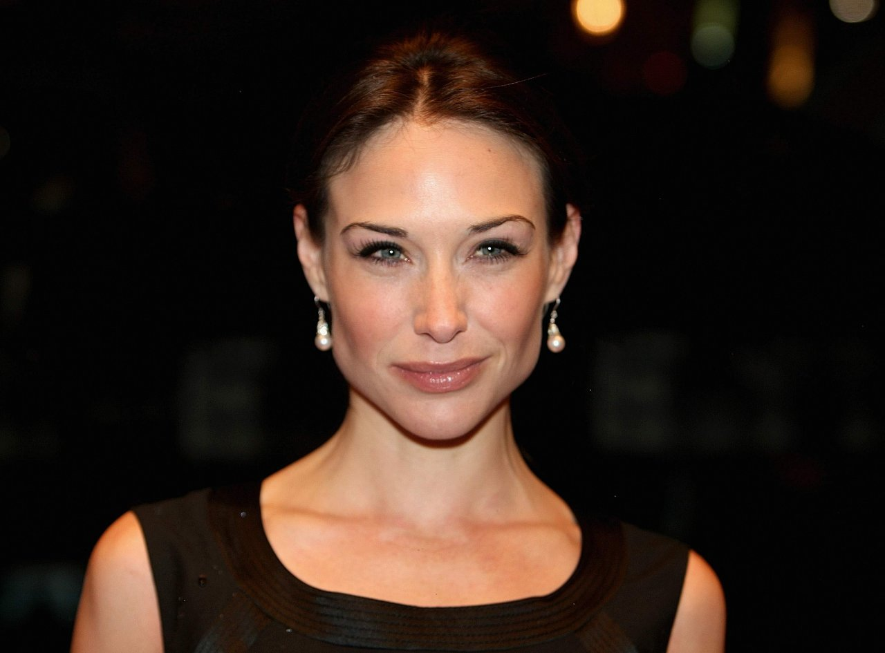 Claire Forlani leaked wallpapers