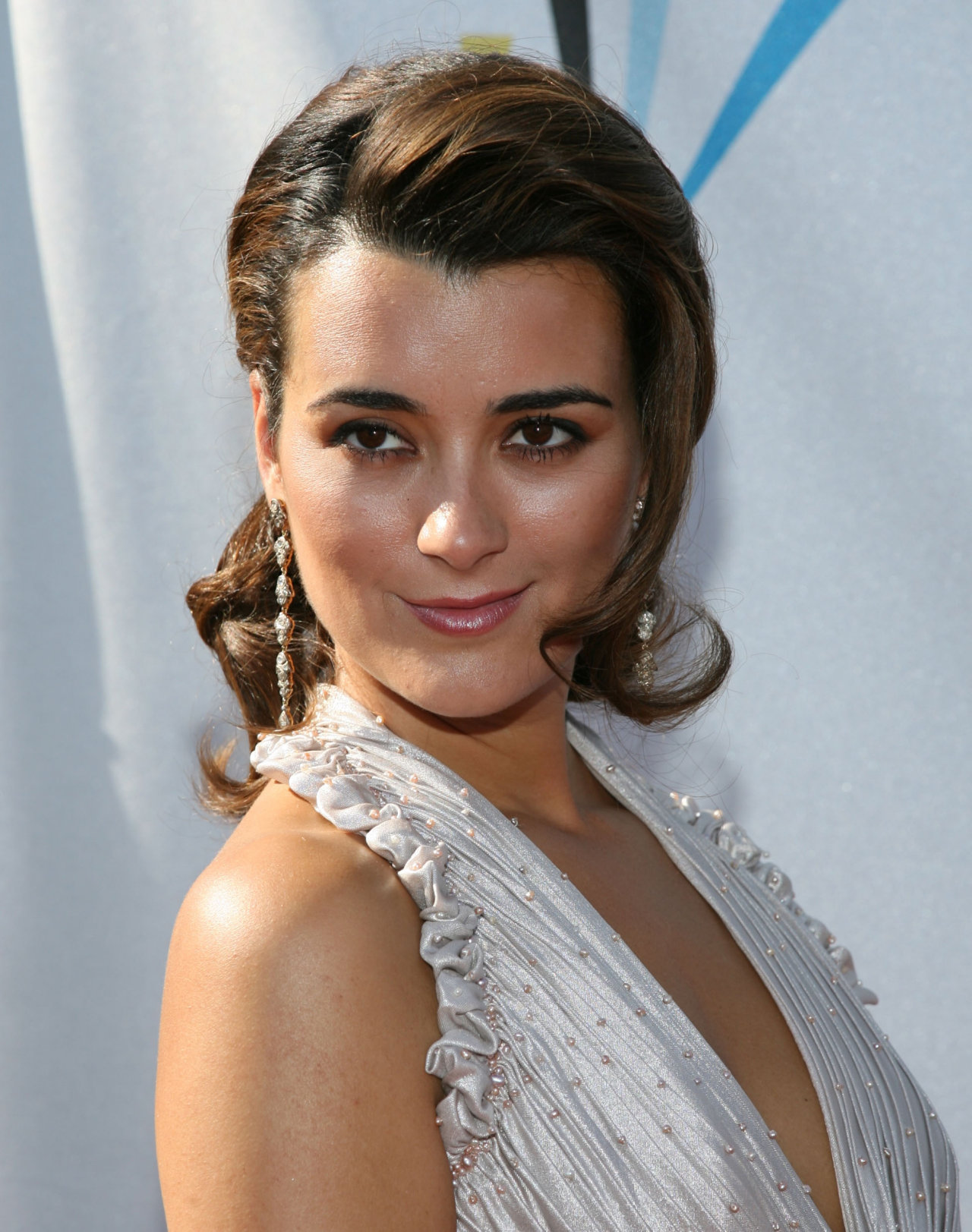 Cote De Pablo leaked wallpapers (50369)