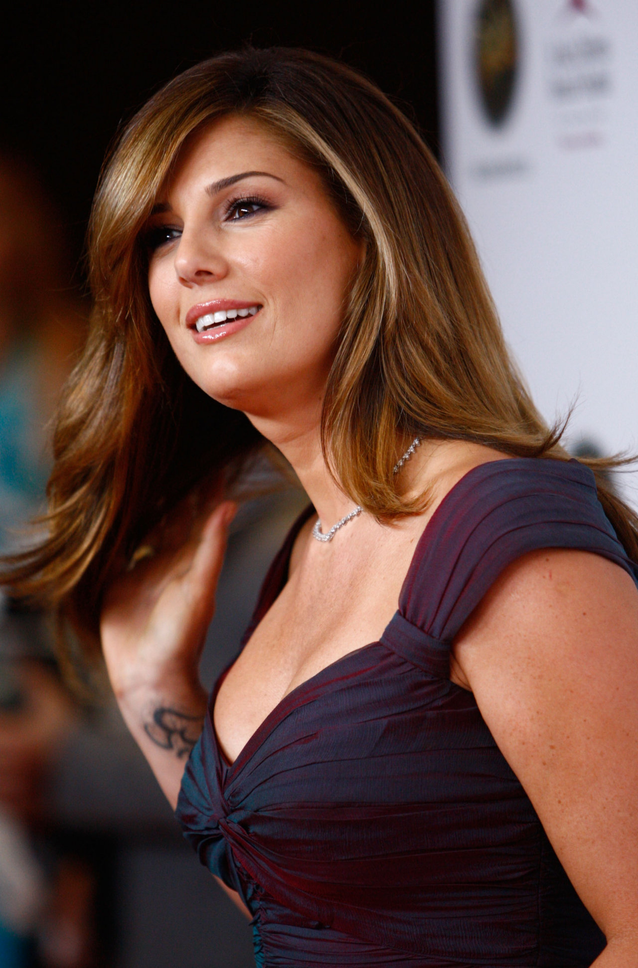 Daisy Fuentes leaked wallpapers