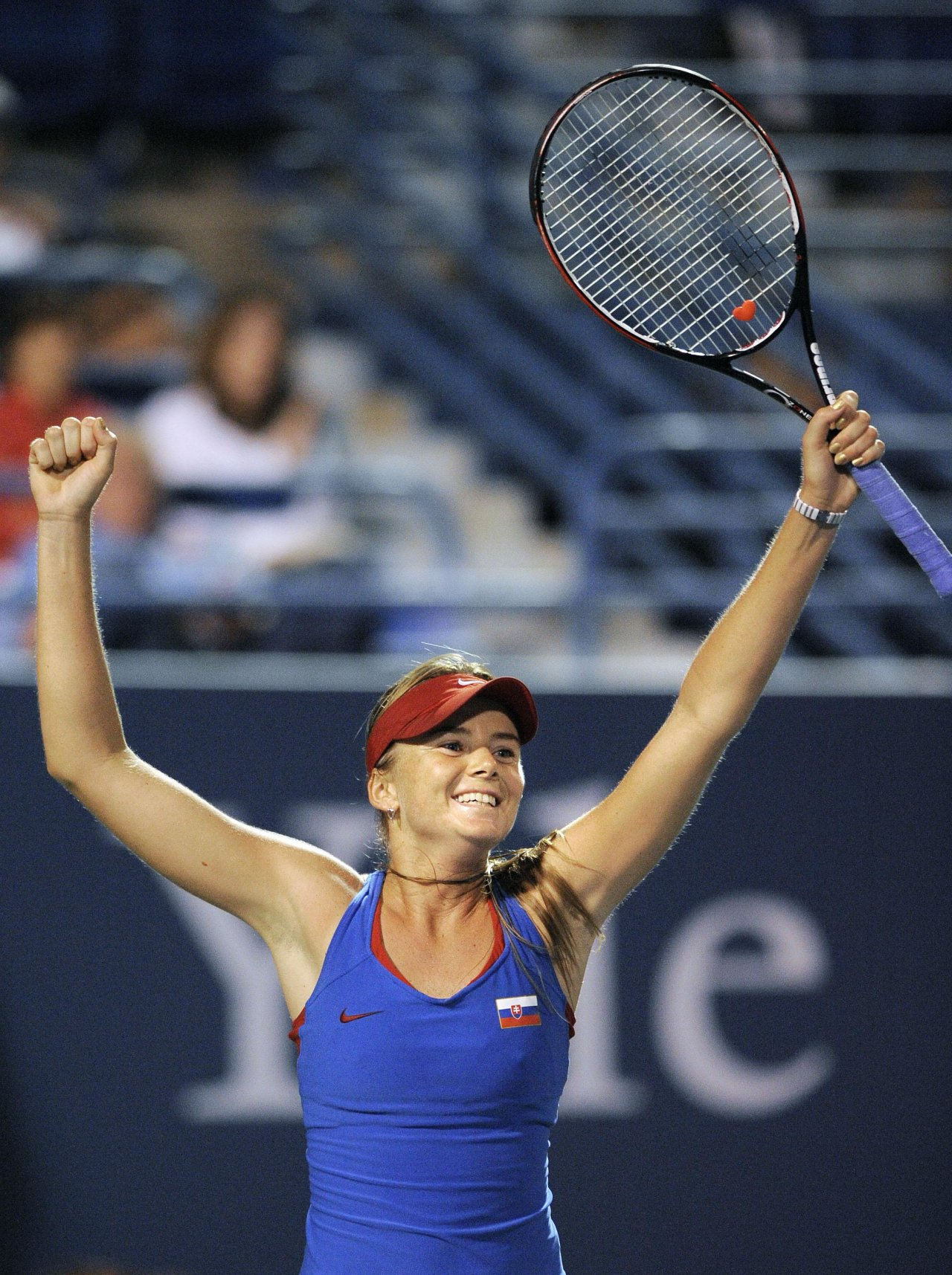 Daniela Hantuchova leaked wallpapers