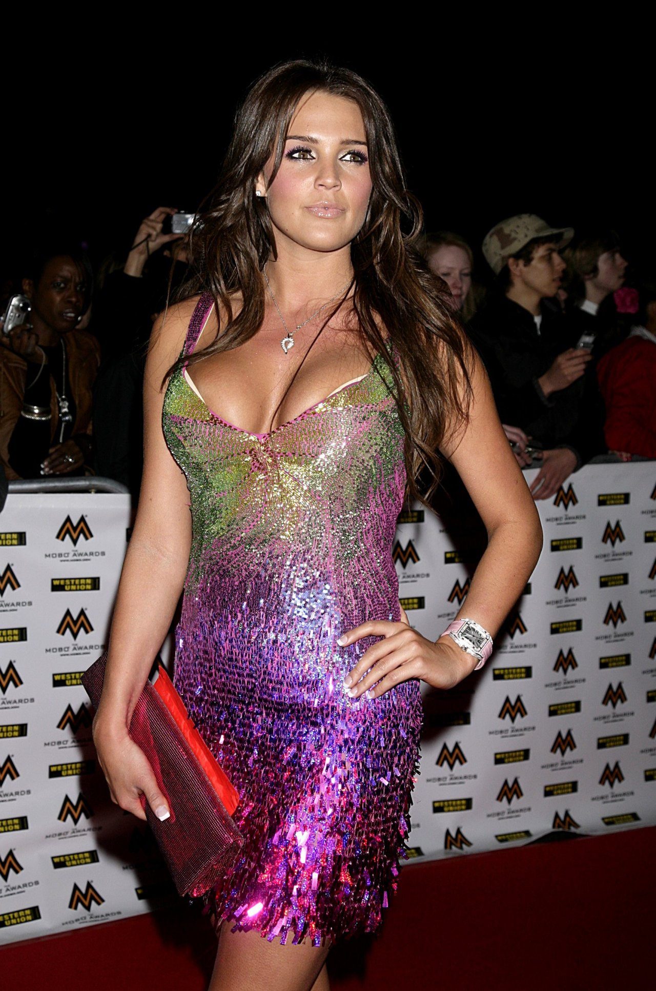 Danielle Lloyd leaked wallpapers