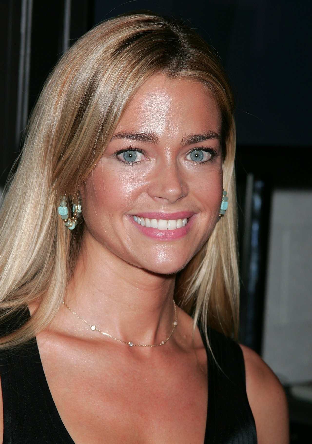 Denise Richards leaked wallpapers