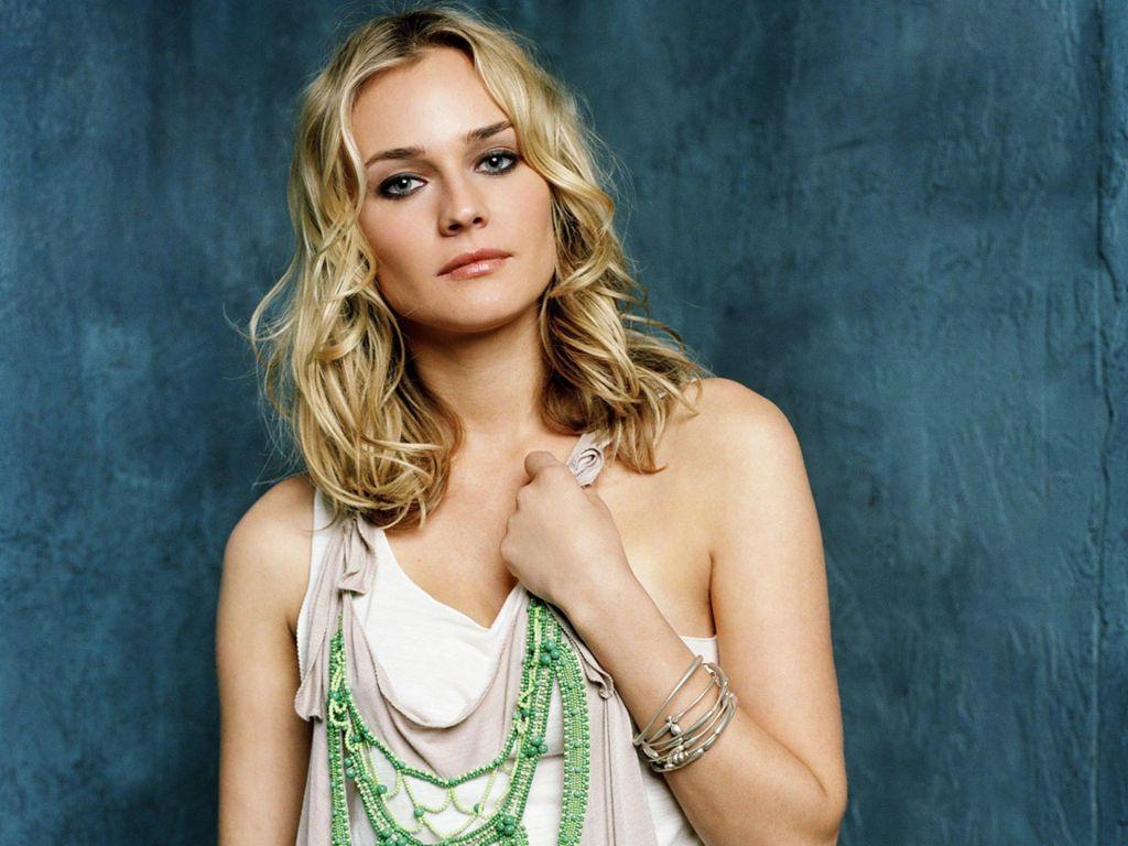 Diane Kruger leaked wallpapers