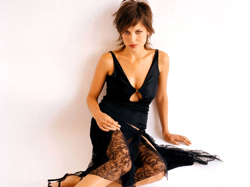Elena Anaya leaked wallpapers