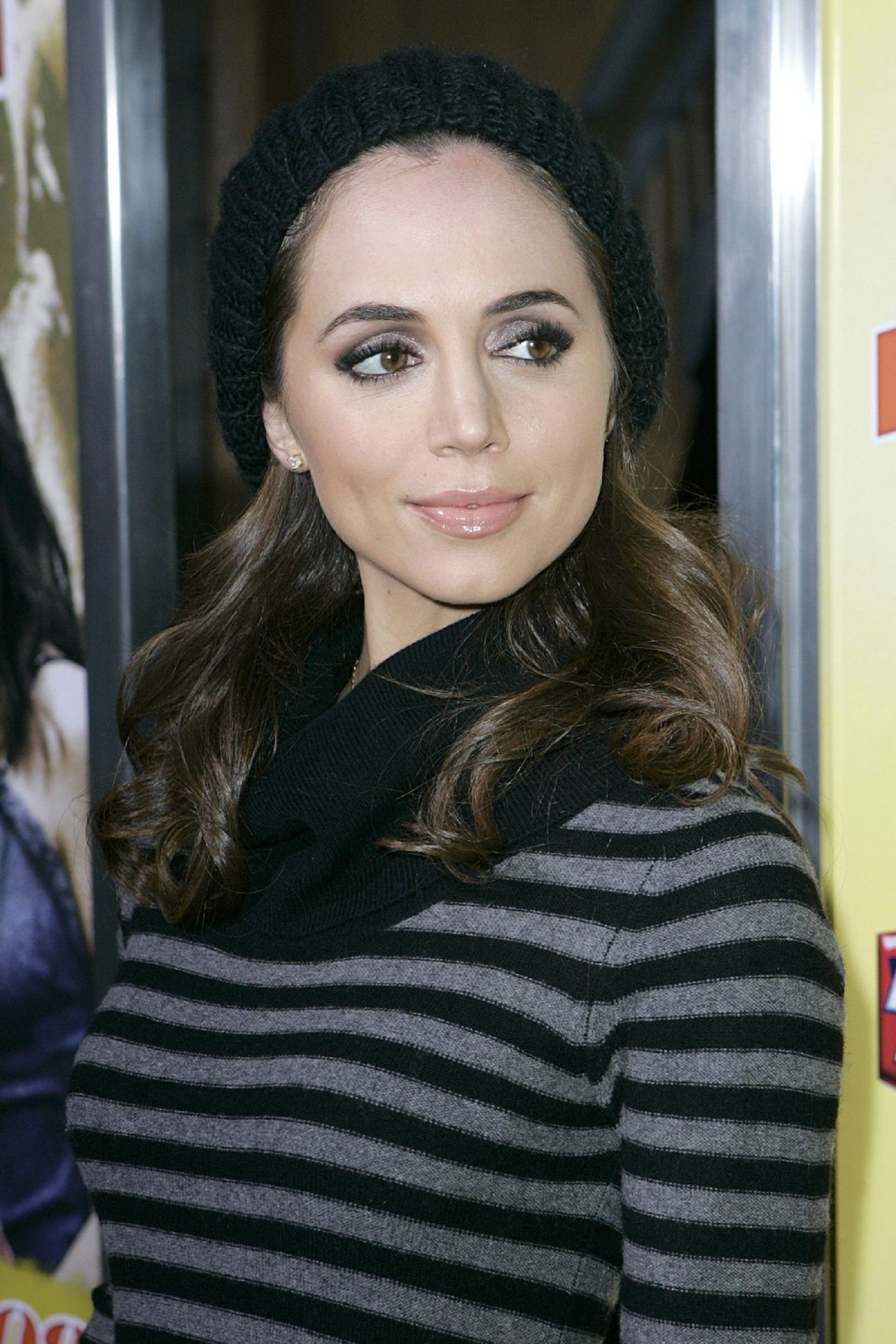 Eliza Dushku leaked wallpapers