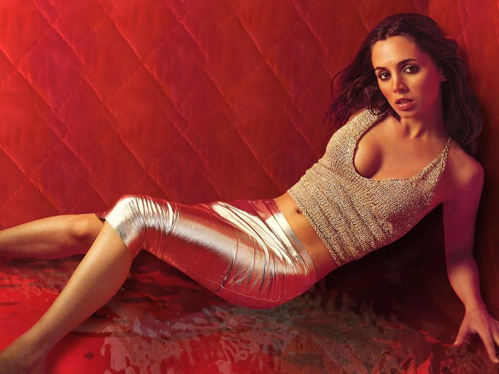 Eliza Dushku leaked wallpapers