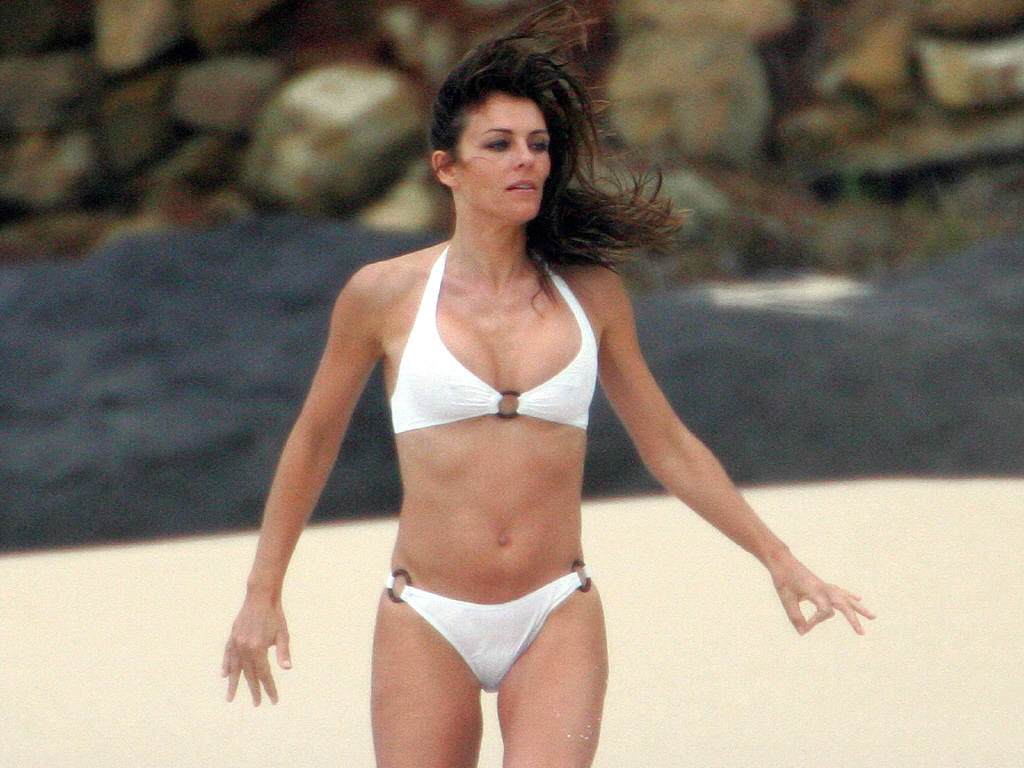Elizabeth Hurley leaked photos (7359). Best celebrity Elizabeth Hurley ...