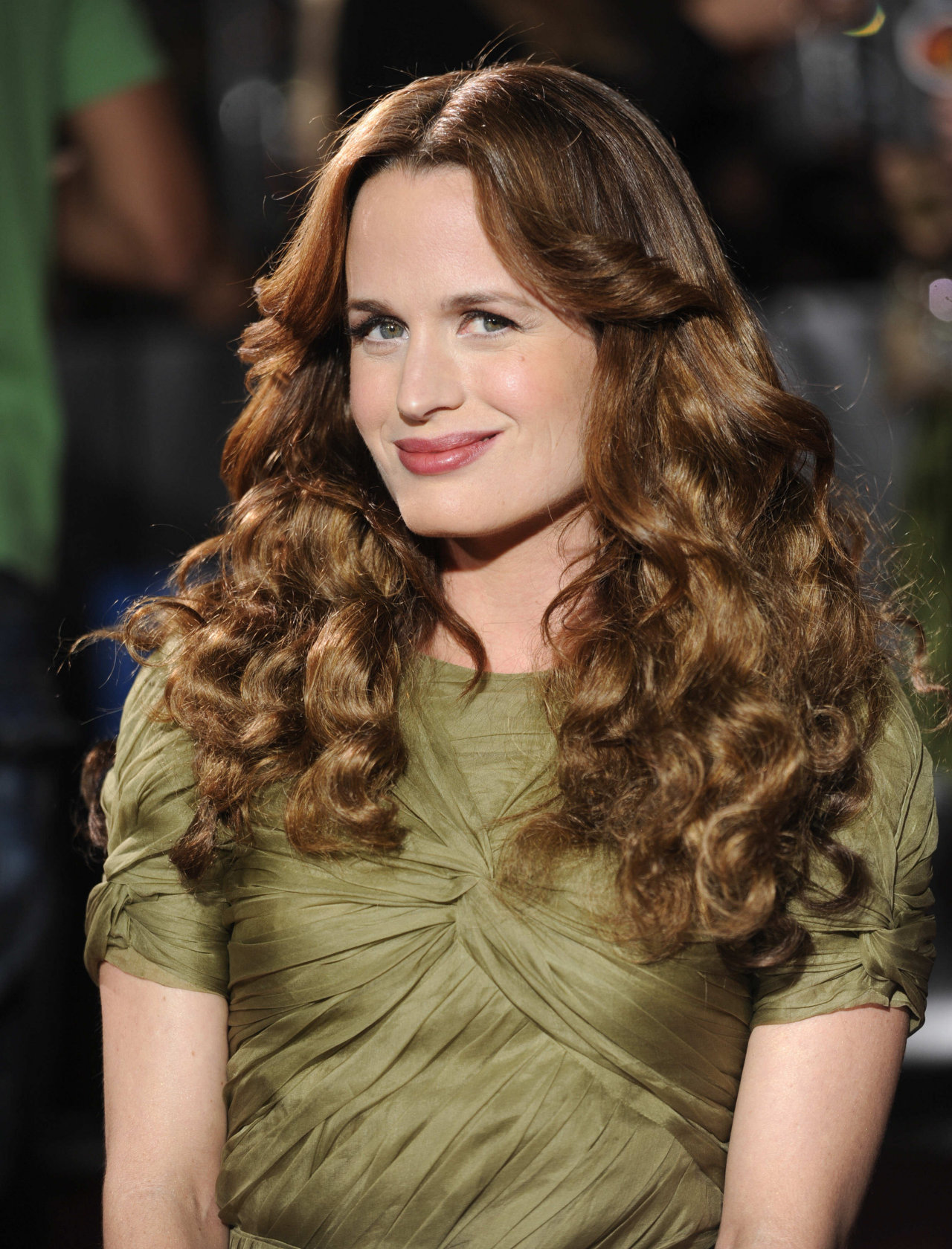 Elizabeth Reaser leaked wallpapers