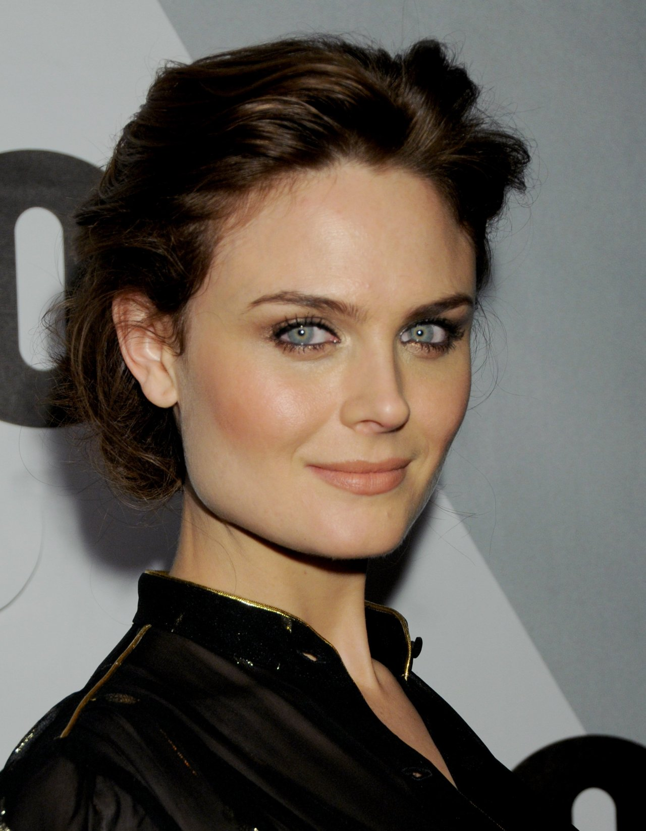 Emily Deschanel leaked wallpapers
