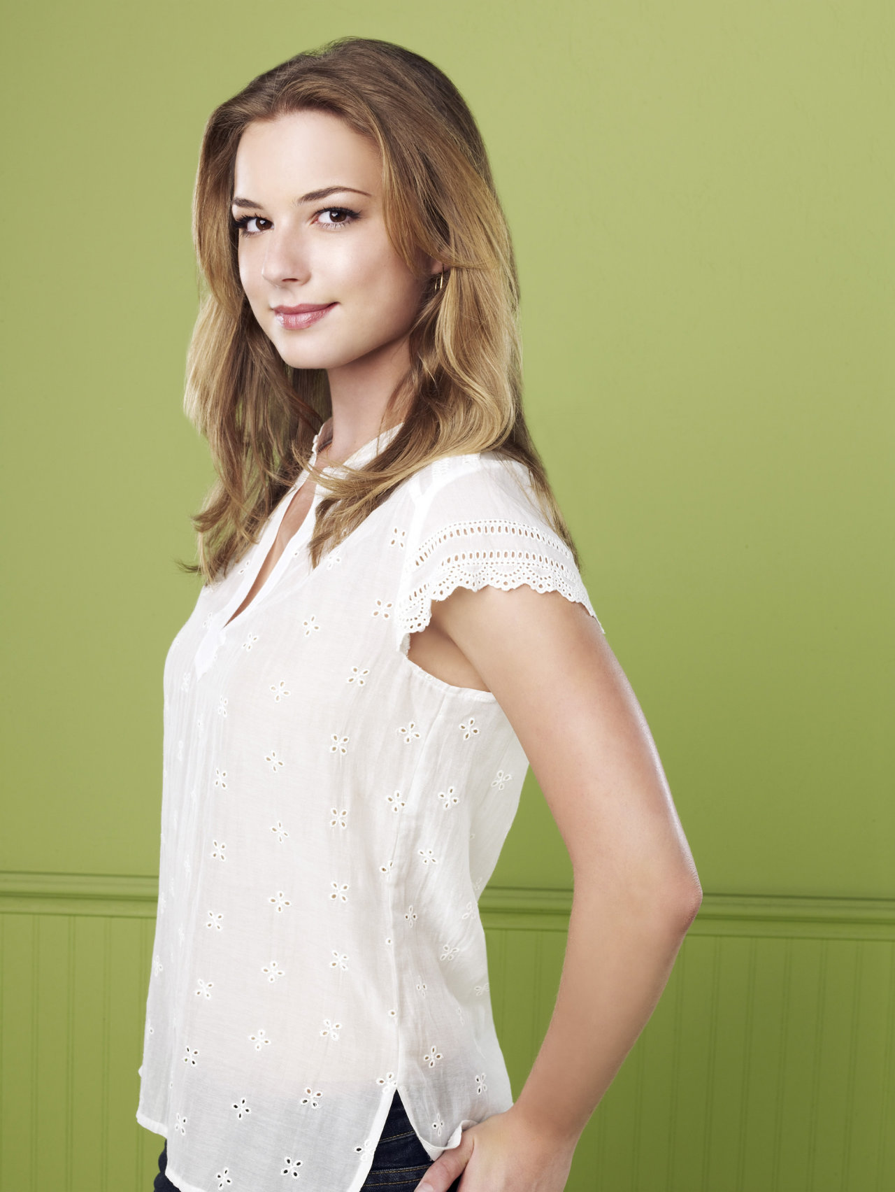 Emily VanCamp leaked wallpapers