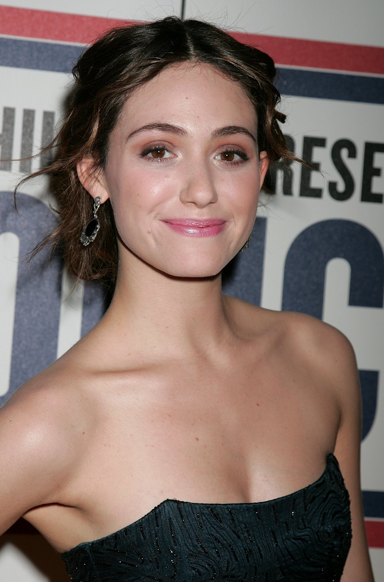 Emmy Rossum leaked wallpapers
