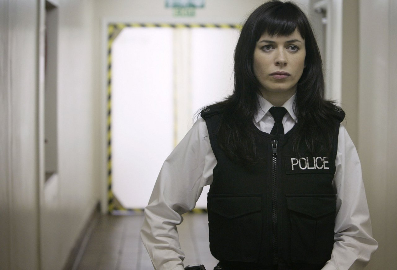 Eve Myles leaked wallpapers