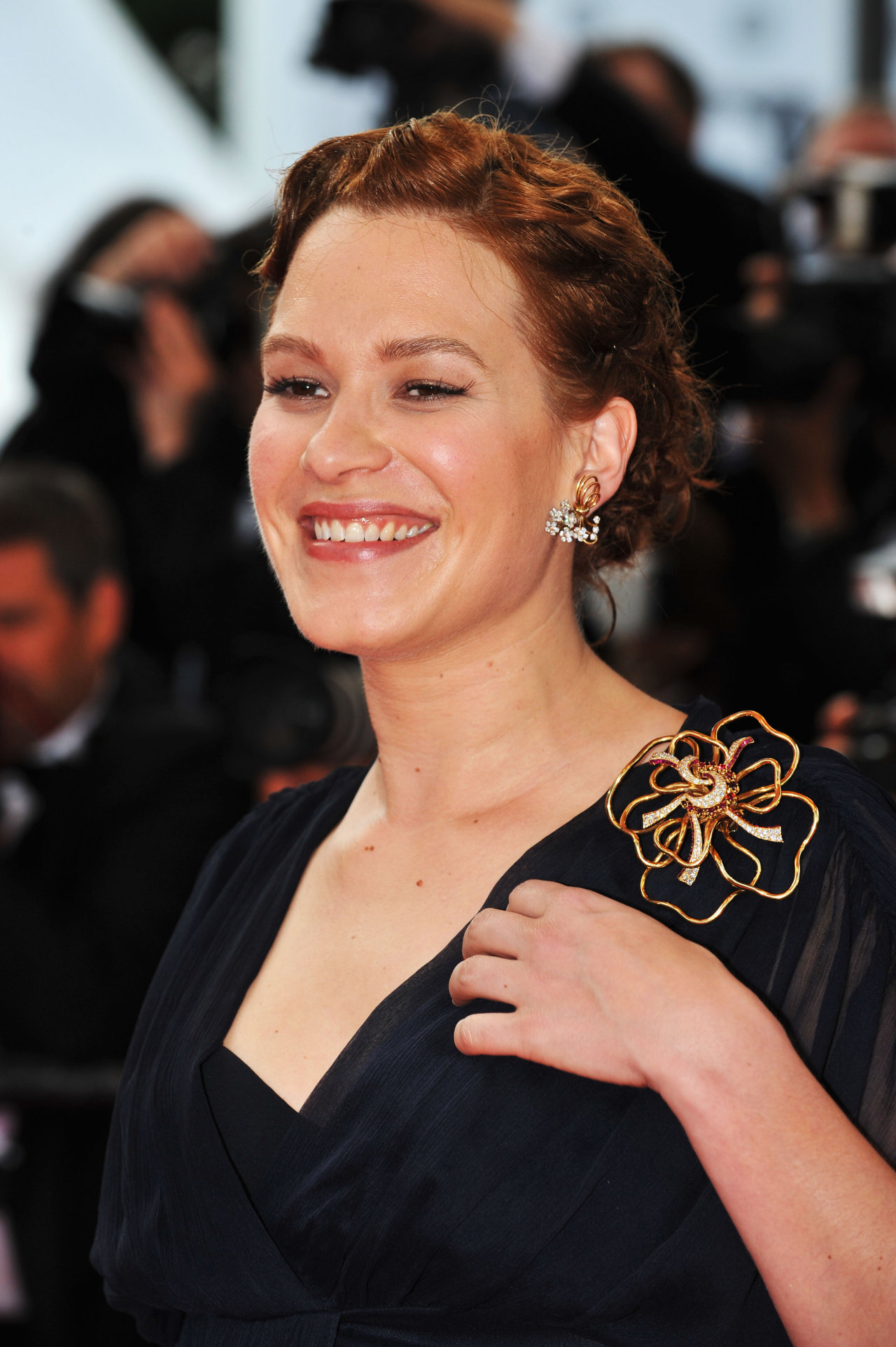Franka Potente leaked wallpapers