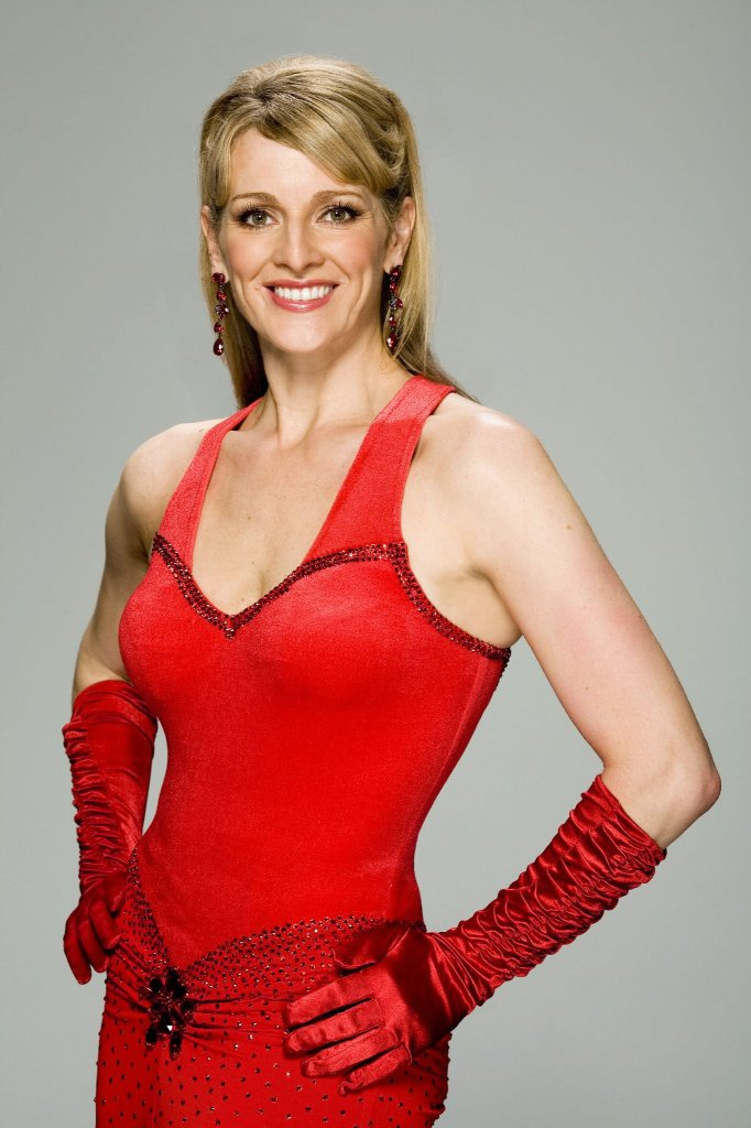 Gabby Logan leaked wallpapers