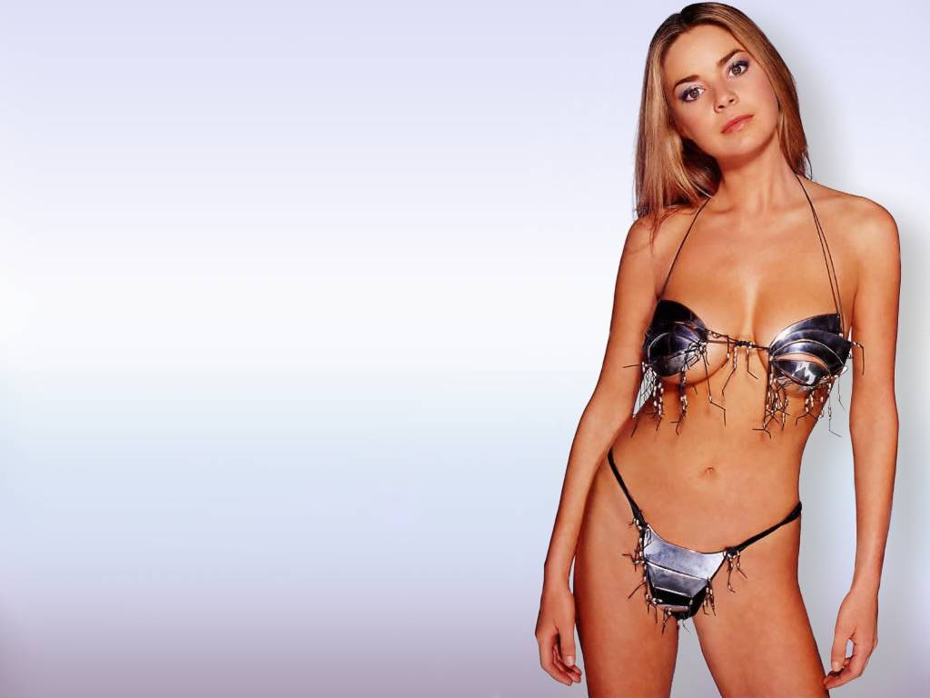 Gail Porter leaked wallpapers
