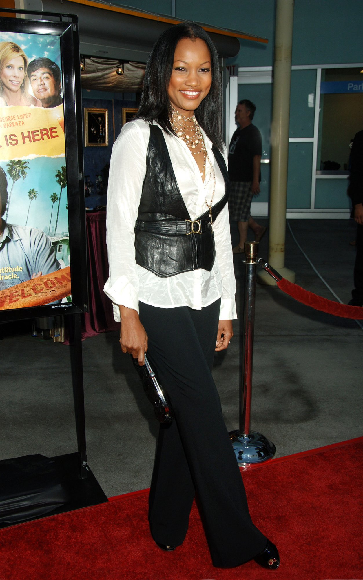 Garcelle Beauvais leaked wallpapers